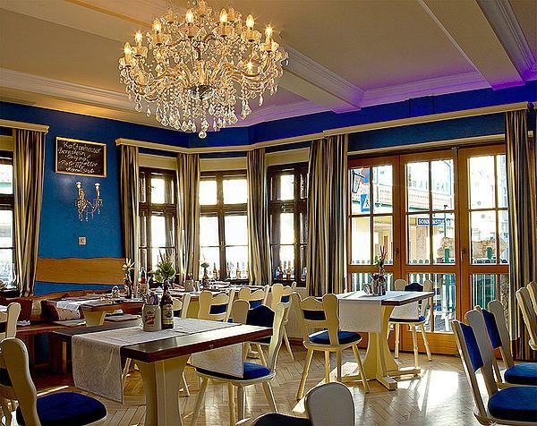 Restaurant Schnitzelkaiser Bad Ischl