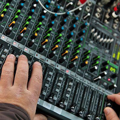 Radio OÖ am Kaisereis